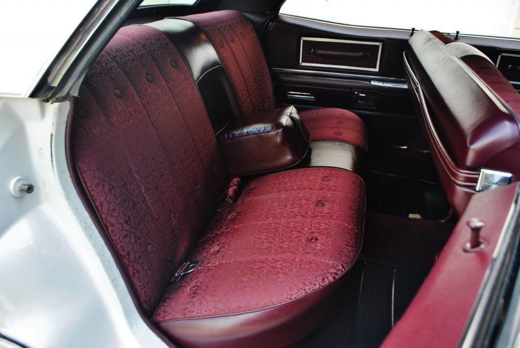 cadillac deville6 1968 Cadillac DeVille Hardtop Sedan
