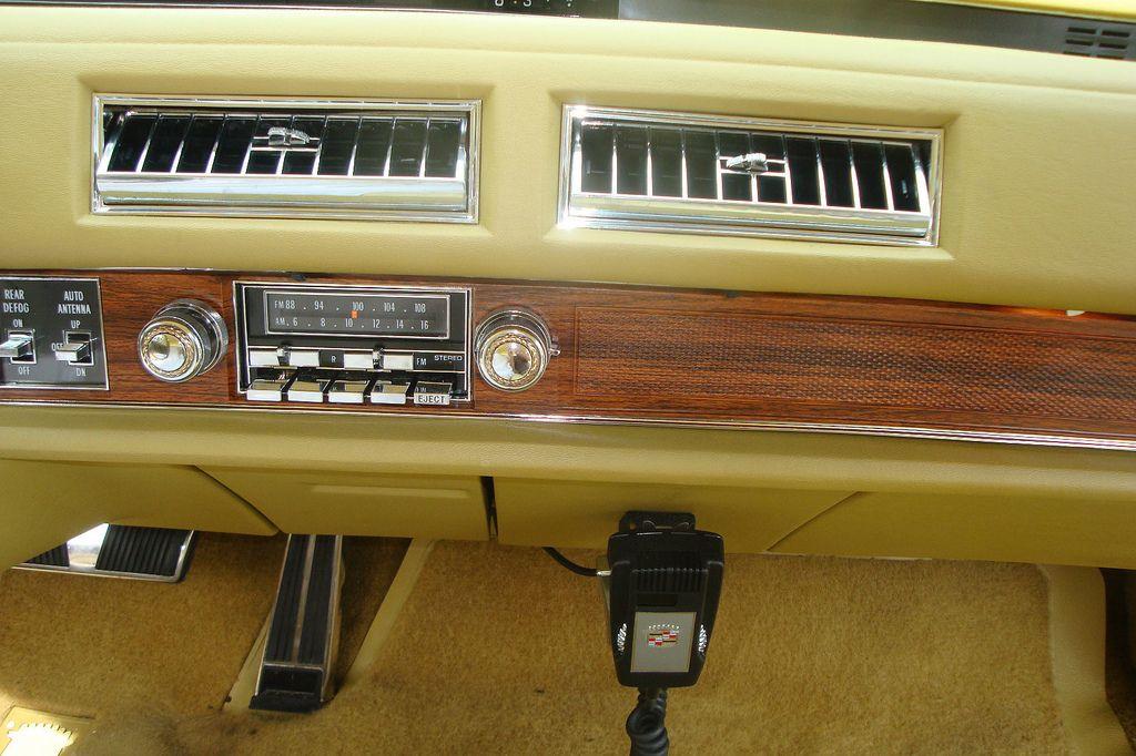 cadillac eldorado3 1978 Cadillac Eldorado Biarritz   Classic Cars