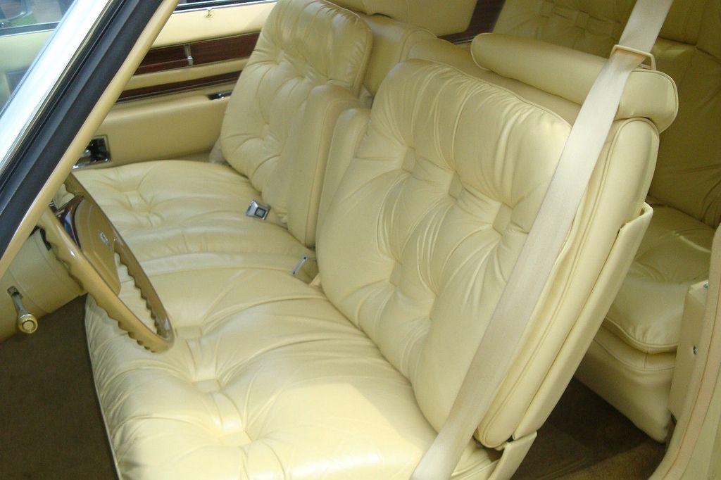 cadillac eldorado4 1978 Cadillac Eldorado Biarritz   Classic Cars