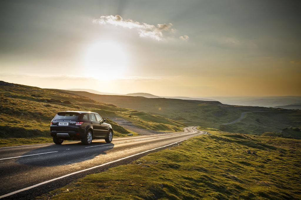 range rover sport9 The All New Range Rover Sport