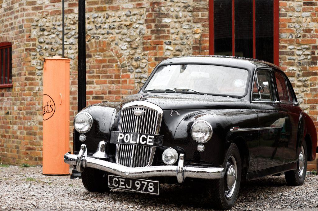 vintage car show1 Amberley Vintage Car Show 2014