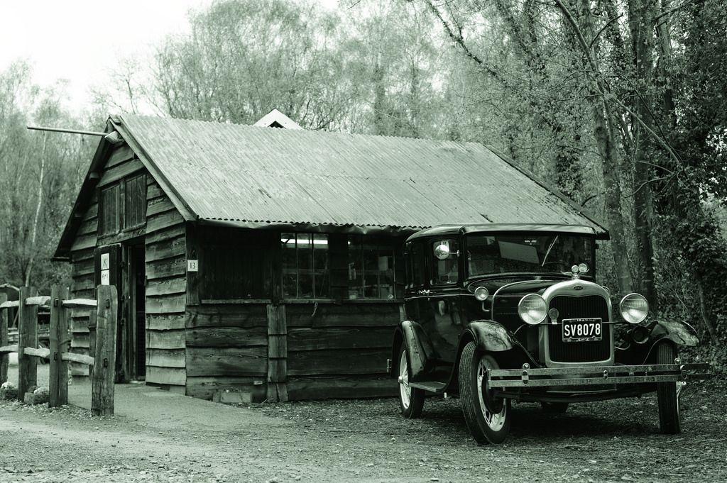 vintage car show5 Amberley Vintage Car Show 2014