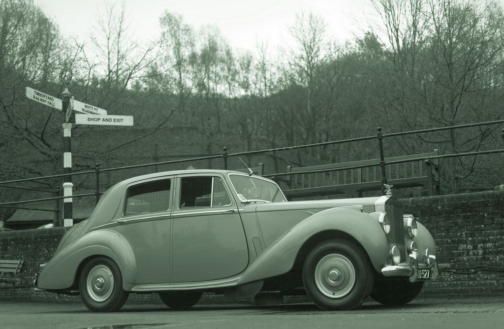vintage car show7 Amberley Vintage Car Show 2014