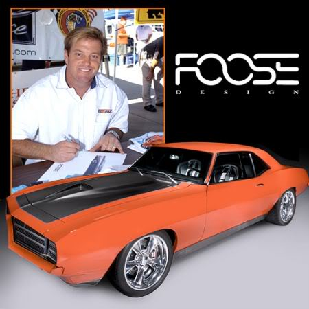 chip foose Cars by Chip Foose Design