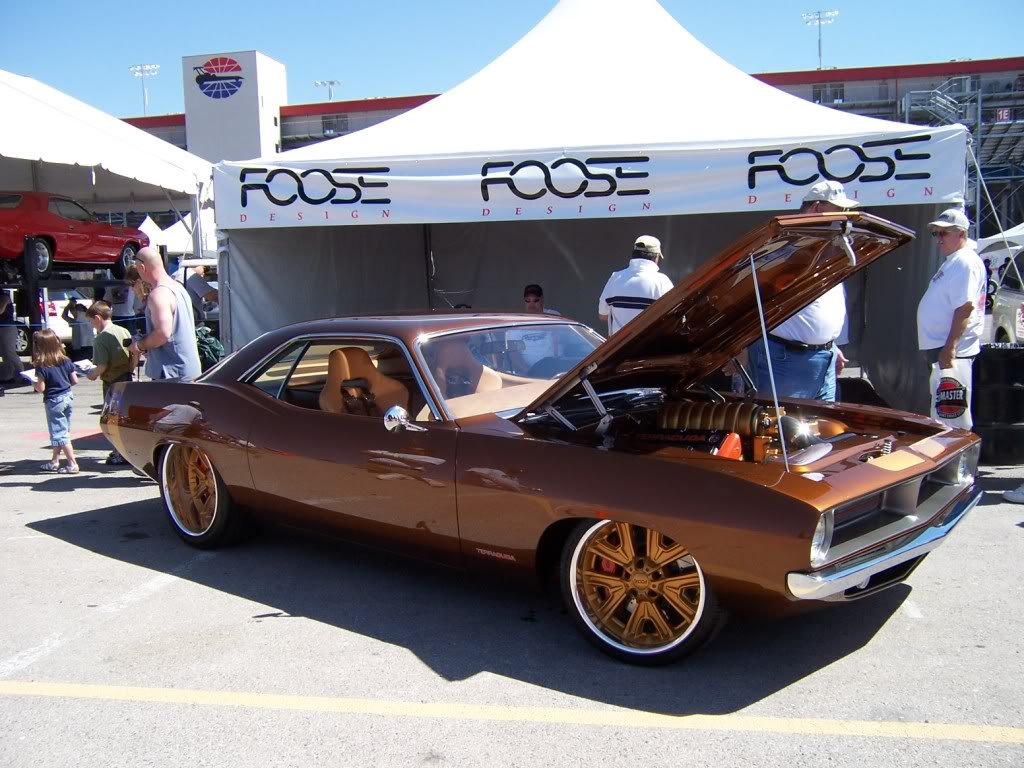 chip foose16 Cars by Chip Foose Design