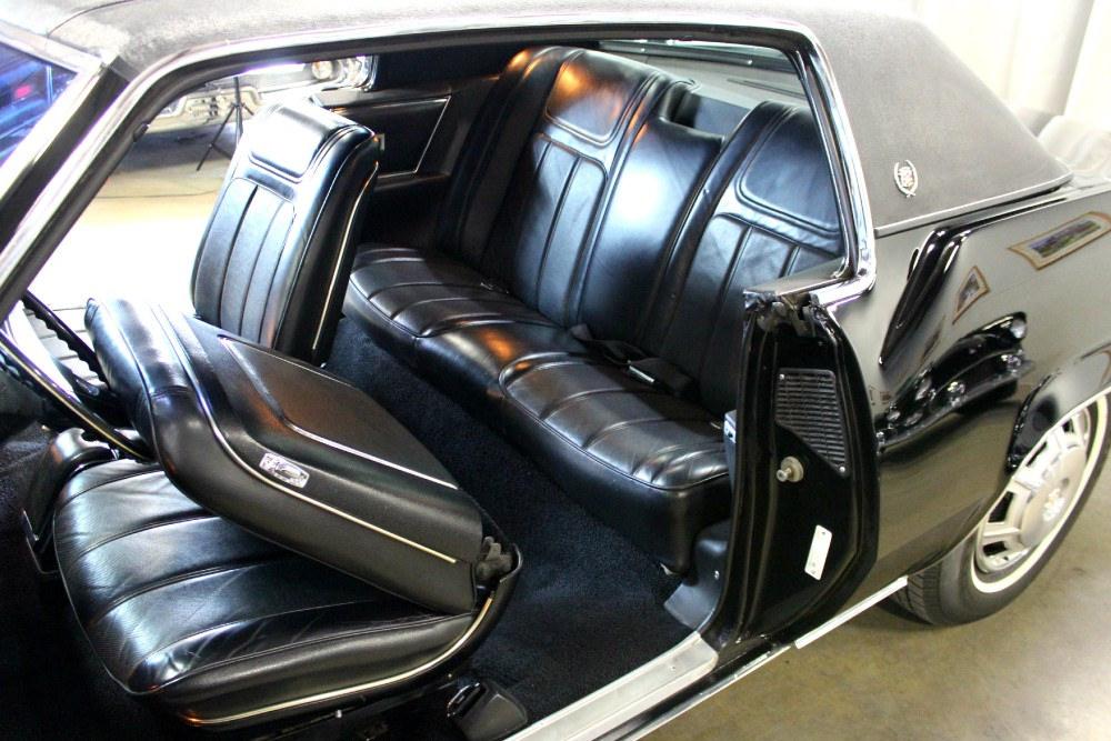 cadillac eldorado 196711 Classic Cars   Cadillac Eldorado 1967