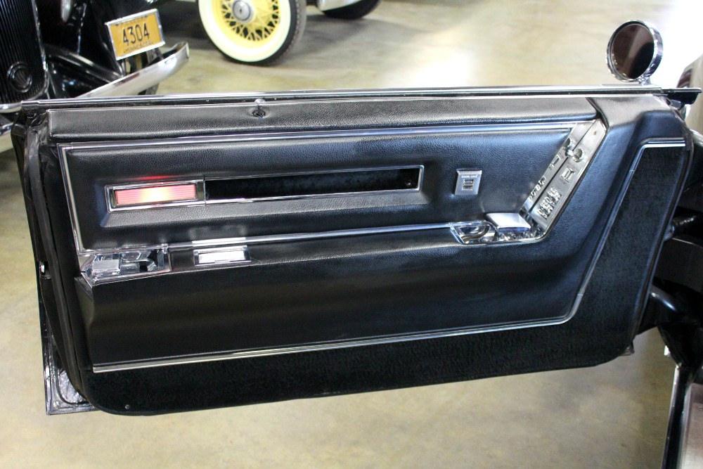 cadillac eldorado 19675 Classic Cars   Cadillac Eldorado 1967