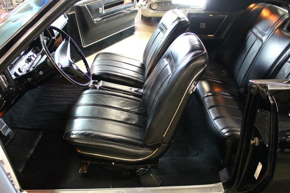 cadillac eldorado 19677 Classic Cars   Cadillac Eldorado 1967