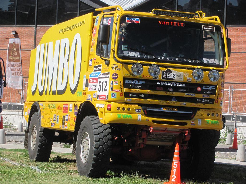 dakar The Dakar Rally   Greatest Rally Ever