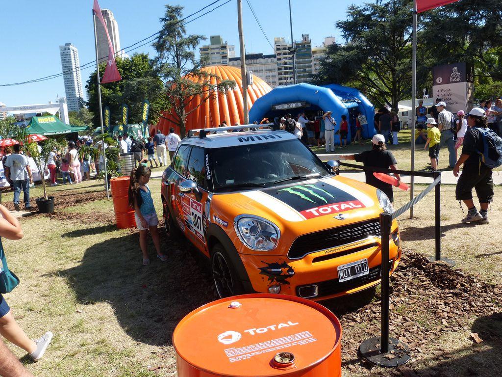 dakar4 The Dakar Rally   Greatest Rally Ever