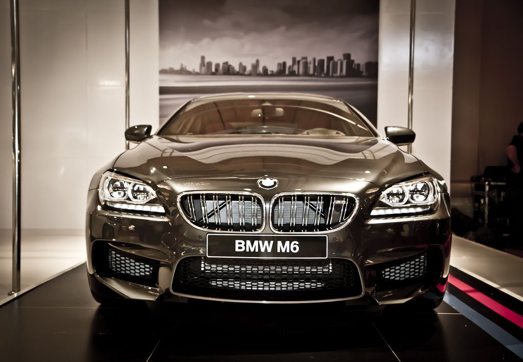 luxury car EXCS Luxury Motor Show Seventh Edition 2013