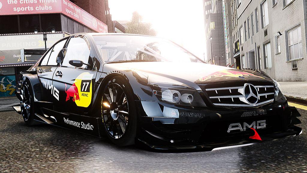 gta iv cars Grand Theft Auto IV Supercars