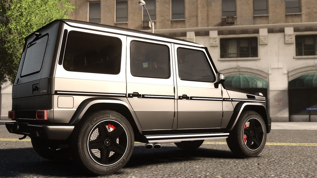 gta iv cars13 Grand Theft Auto IV Supercars