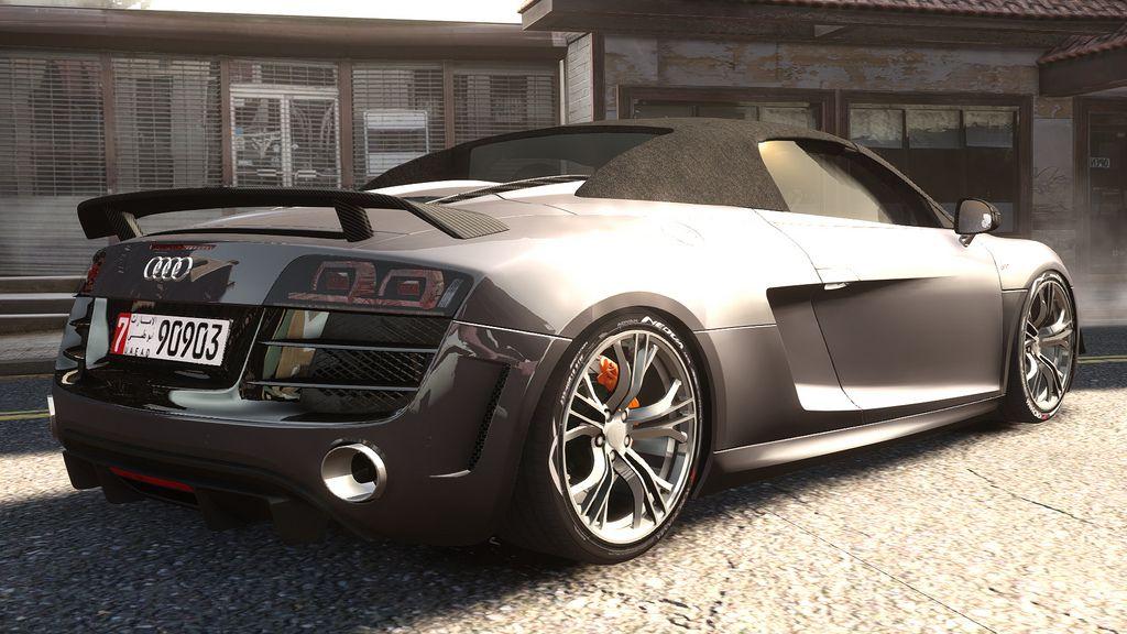 gta iv cars2 Grand Theft Auto IV Supercars