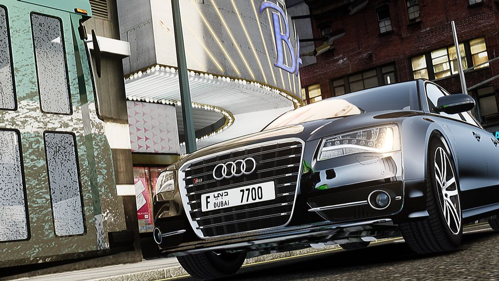 gta iv cars4 Grand Theft Auto IV Supercars