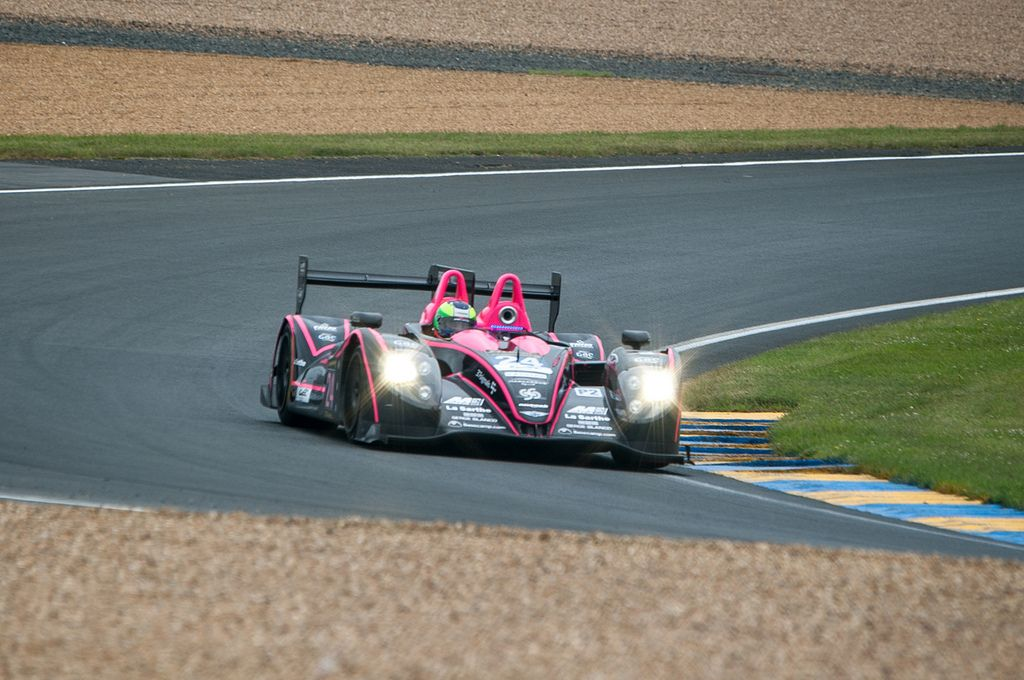 le mans 2411 Le mans 2013 Race 24H Results