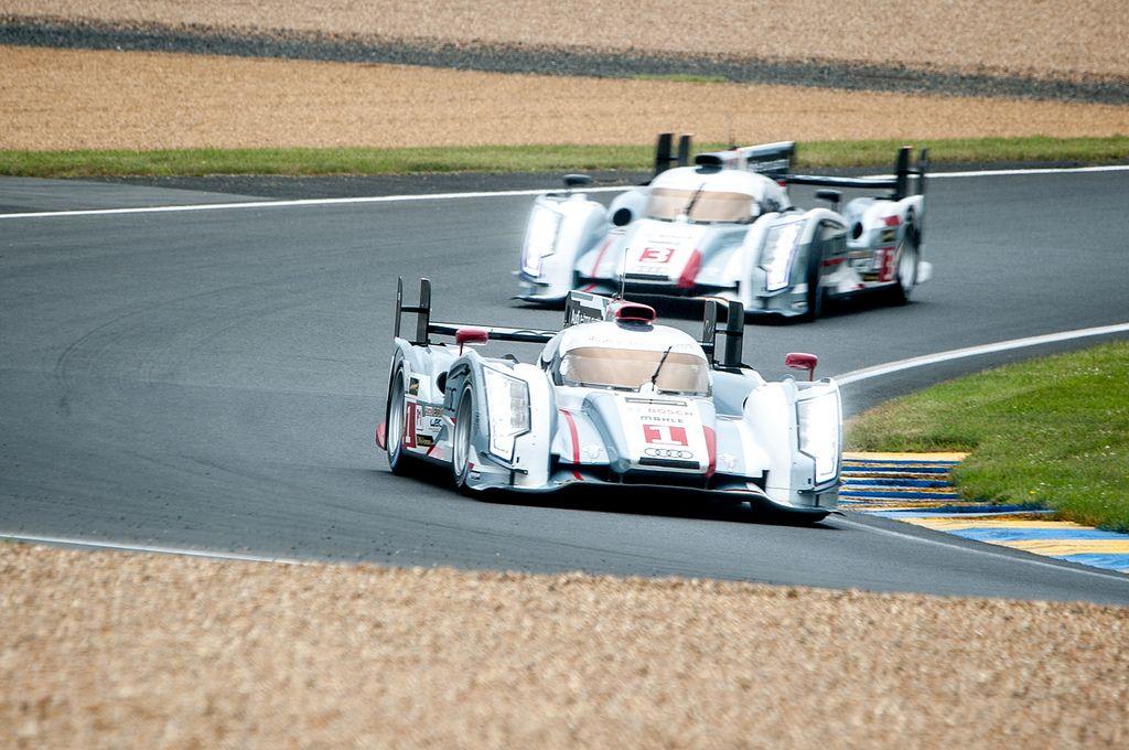 le mans 242 Le mans 2013 Race 24H Results