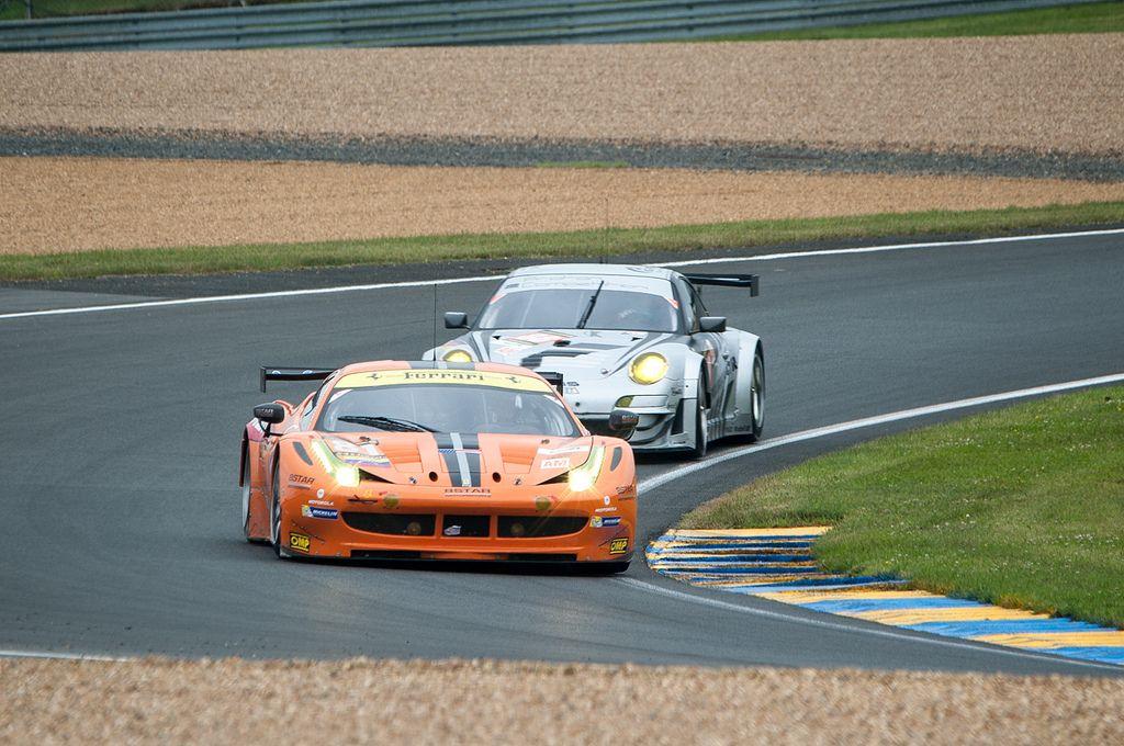 le mans 243 Le mans 2013 Race 24H Results
