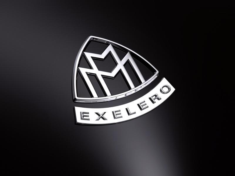 maybach exelero9 Maybach Exelero   8 Milion Dollar Car