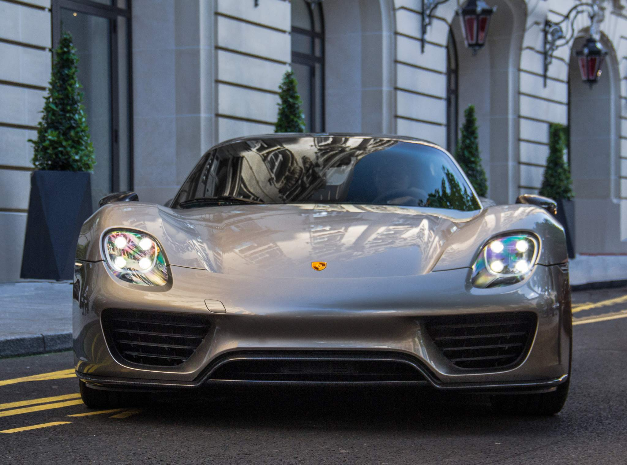 porsche 9186 Most Expesive Cars   Porsche 918