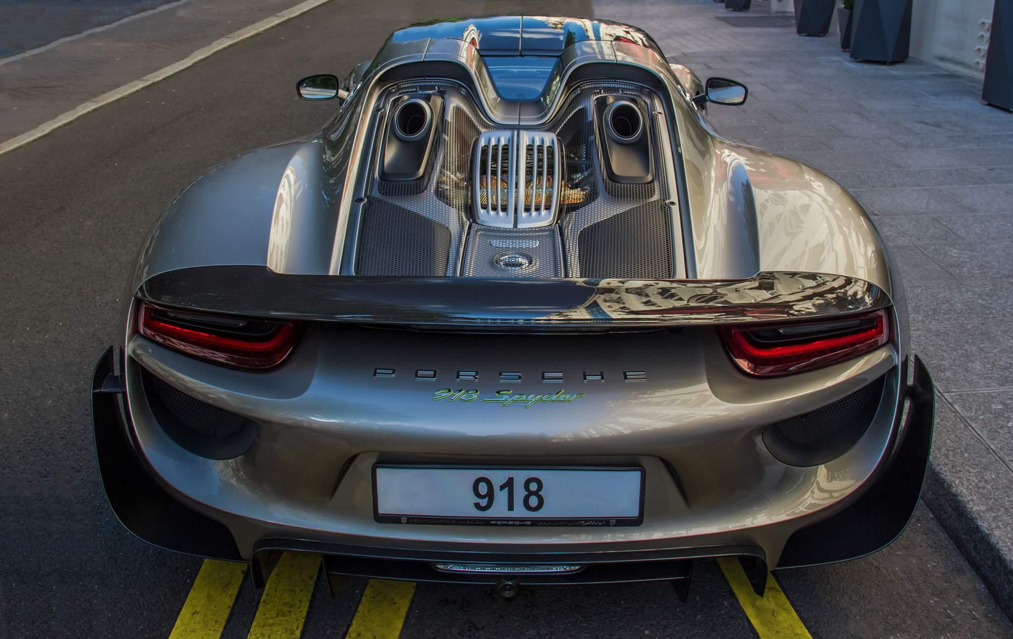 porsche 9187 Most Expesive Cars   Porsche 918