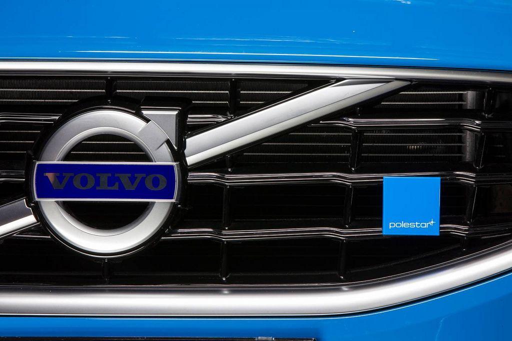volvo s60 polestar8 Muscle Volvo S60 Polestar 2013