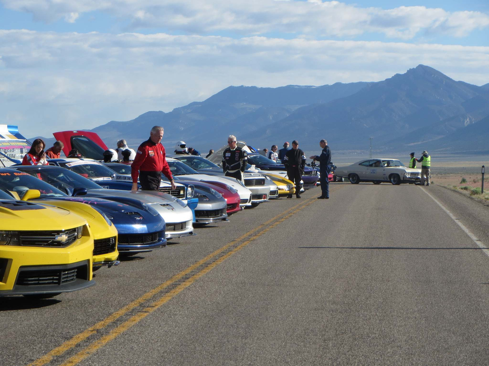 nevada open road challenge2 Nevada Open Road Challenge 2017