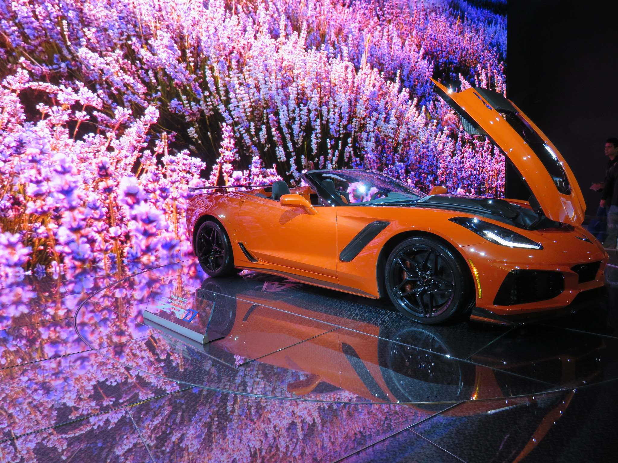 los angeles auto show10 Photos Taken at Los Angeles Auto Show 2017