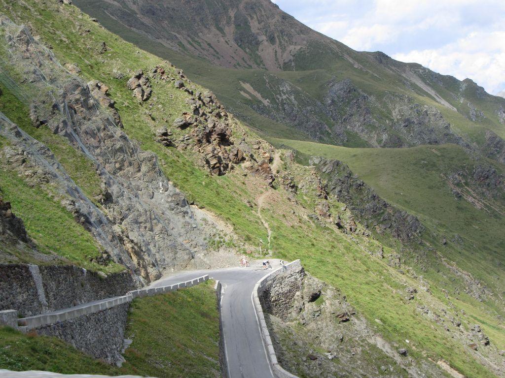 stelvio pass4 Stelvio Pass Breathtaking Road