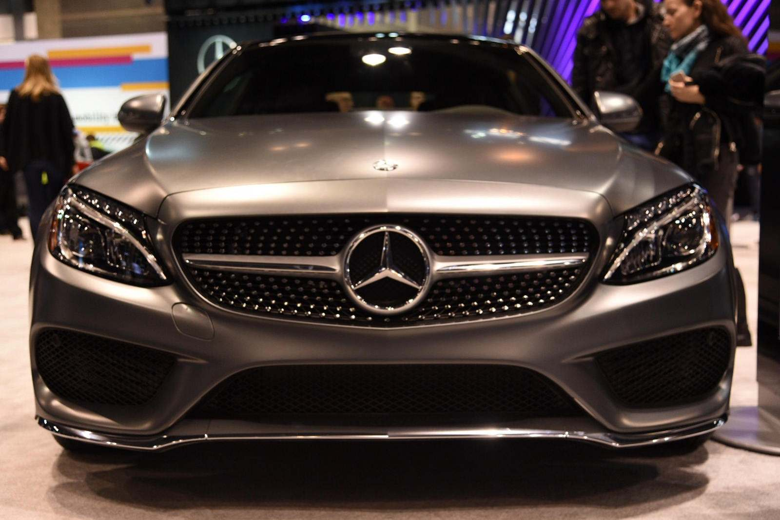 super car gallery8 Supercars at Chicago Auto Show 2016