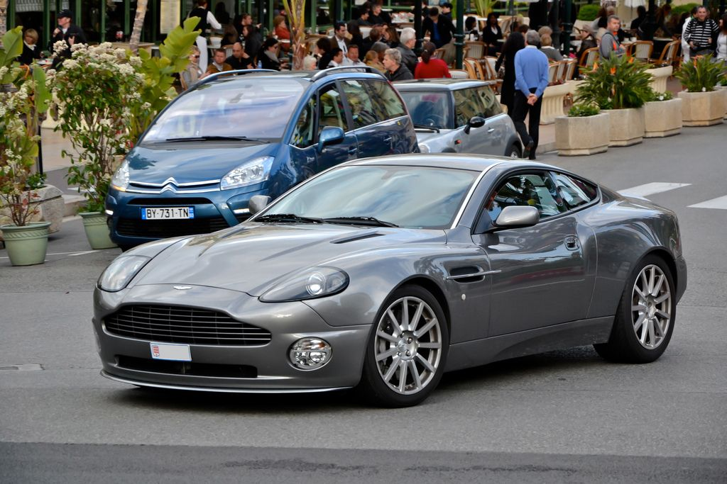 luxury super car18 Supercars in Monaco Before Formula One Grand Prix 2013