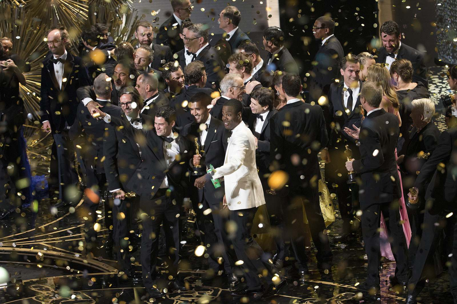 oscars 20161 The 88th Academy Awards Results