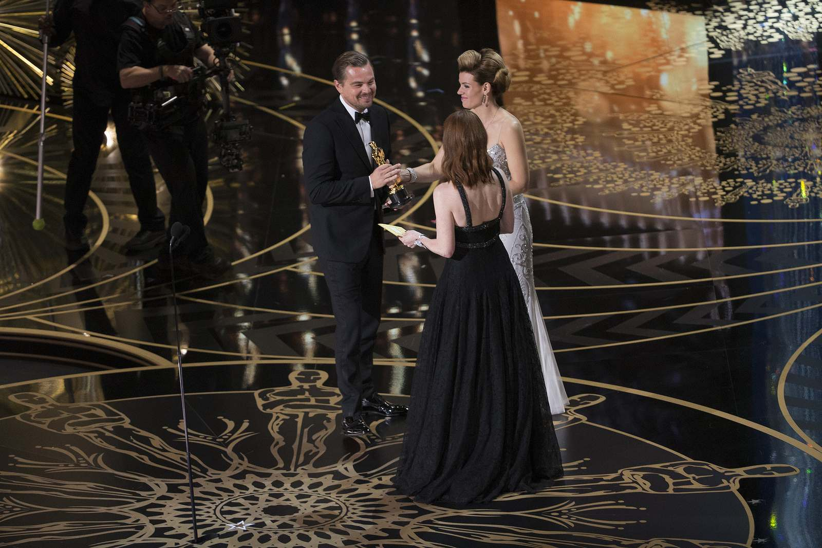 oscars 20162 The 88th Academy Awards Results