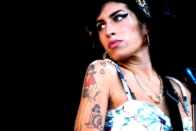 amy winehouse1 Alcohol Abuse Killed Talented Amy Winehouse