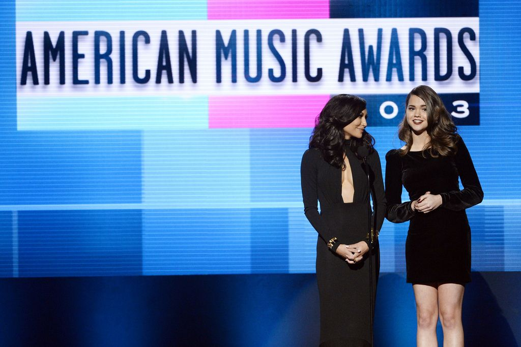 american music awards American Music Awards 2013 Winners