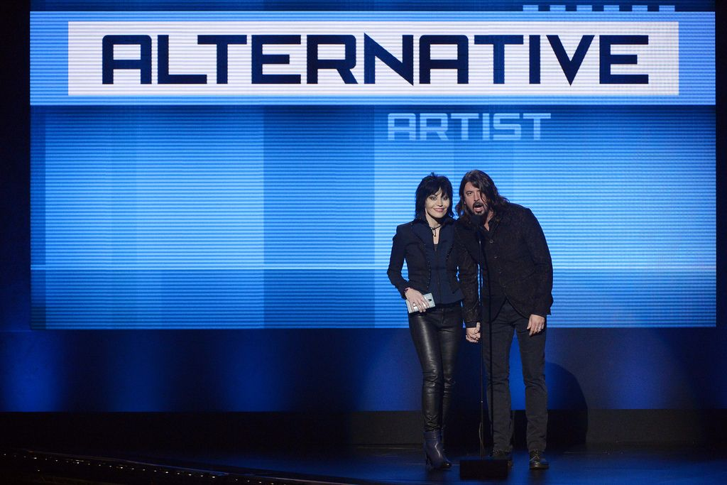 american music awards1 American Music Awards 2013 Winners