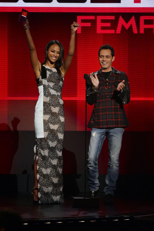 american music awards10 American Music Awards 2013 Winners