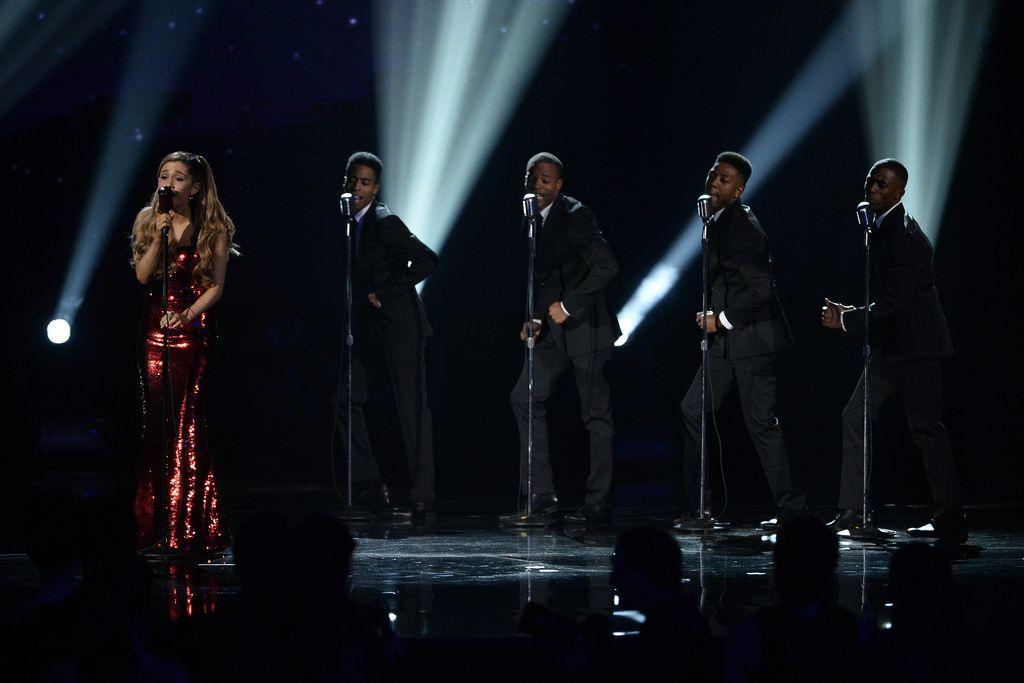 american music awards16 American Music Awards 2013 Winners