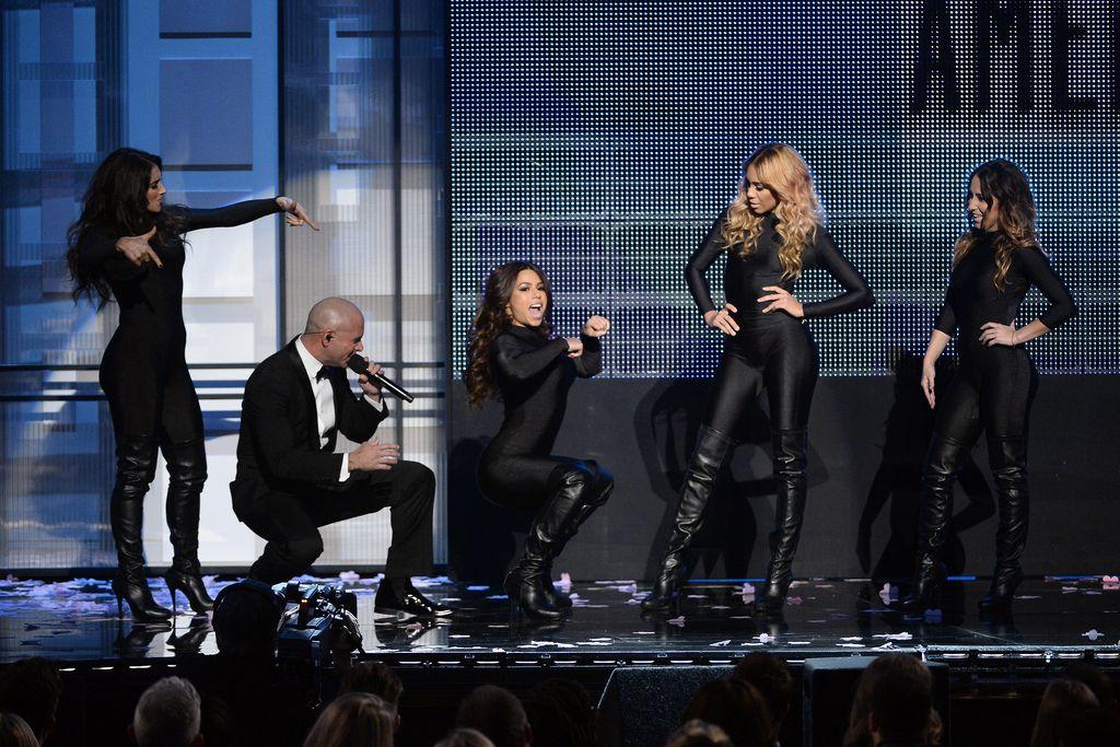 american music awards17 American Music Awards 2013 Winners