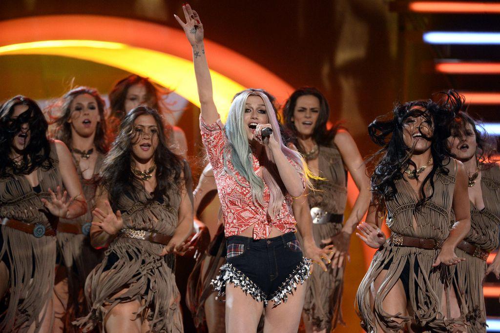 american music awards18 American Music Awards 2013 Winners