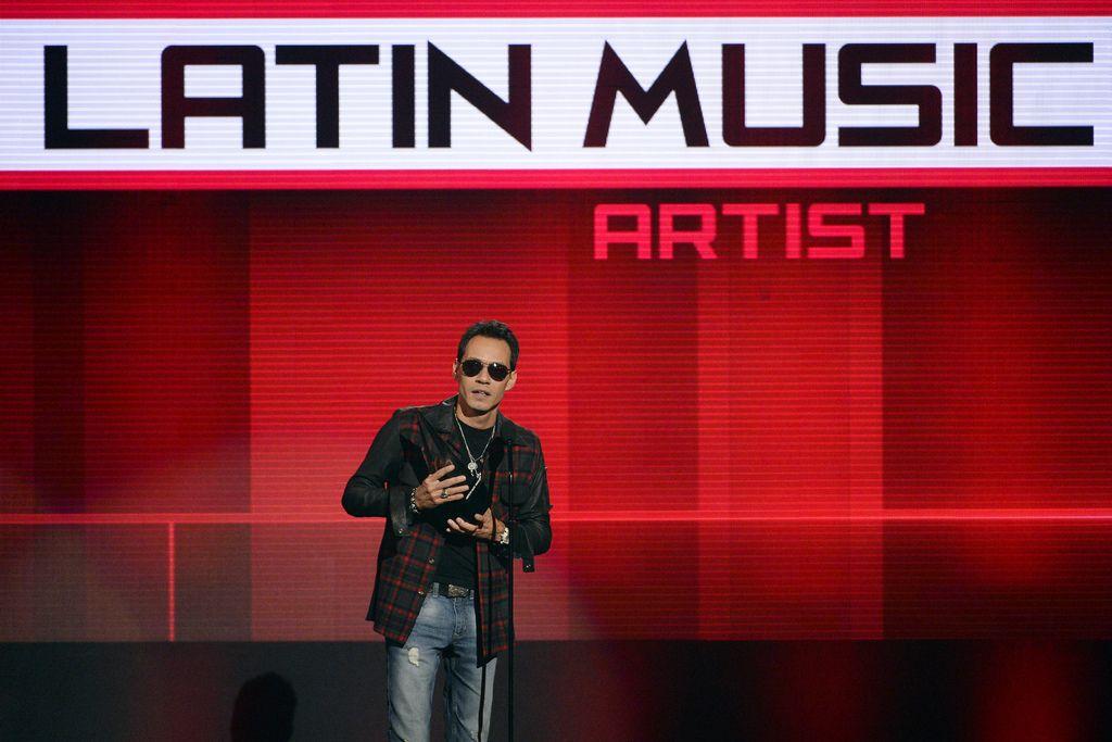 american music awards2 American Music Awards 2013 Winners