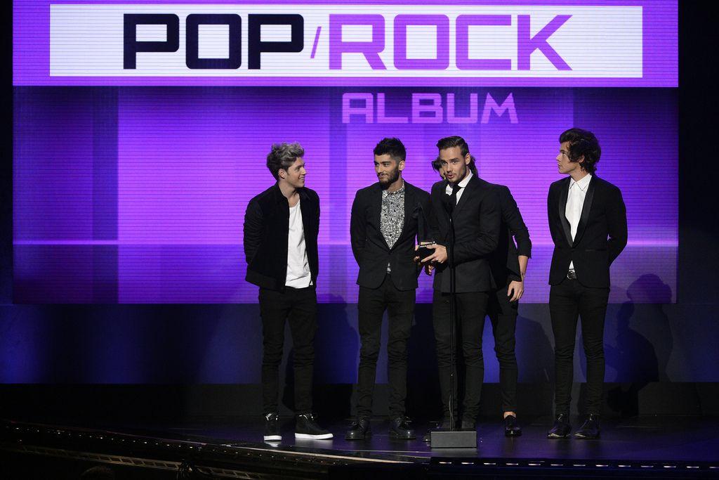 american music awards3 American Music Awards 2013 Winners