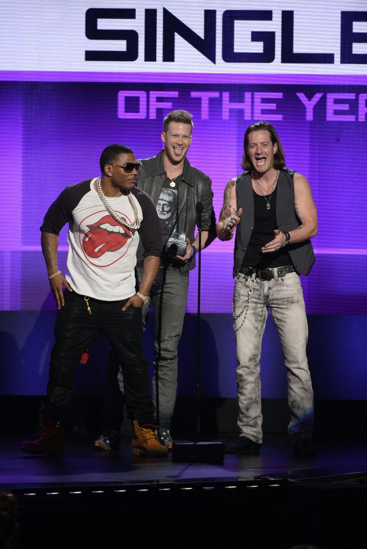 american music awards7 American Music Awards 2013 Winners