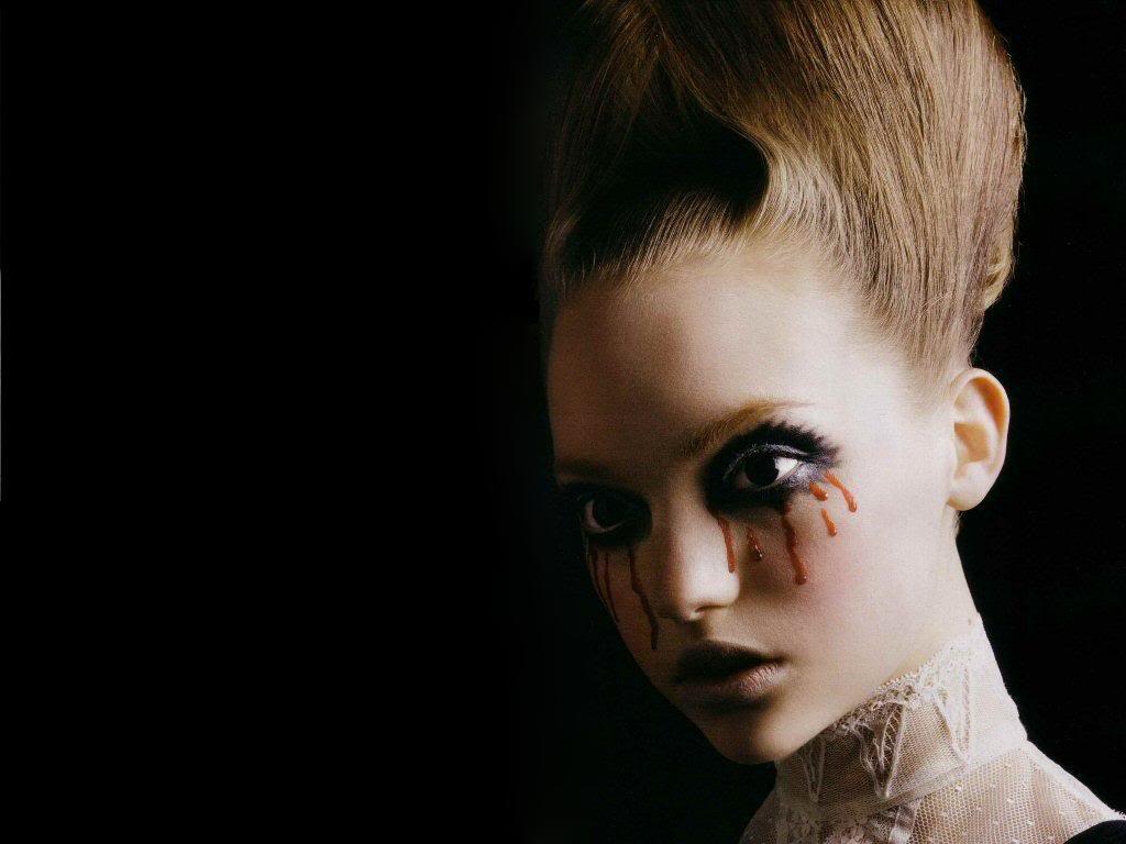 gemma ward1 Australian Supermodel Gemma Ward