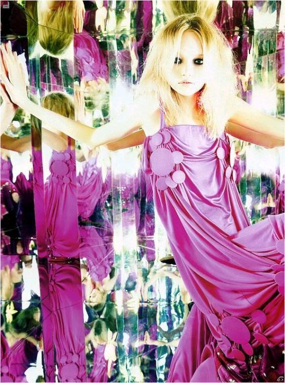 gemma ward11 Australian Supermodel Gemma Ward