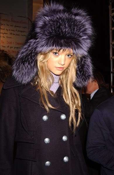 gemma ward13 Australian Supermodel Gemma Ward