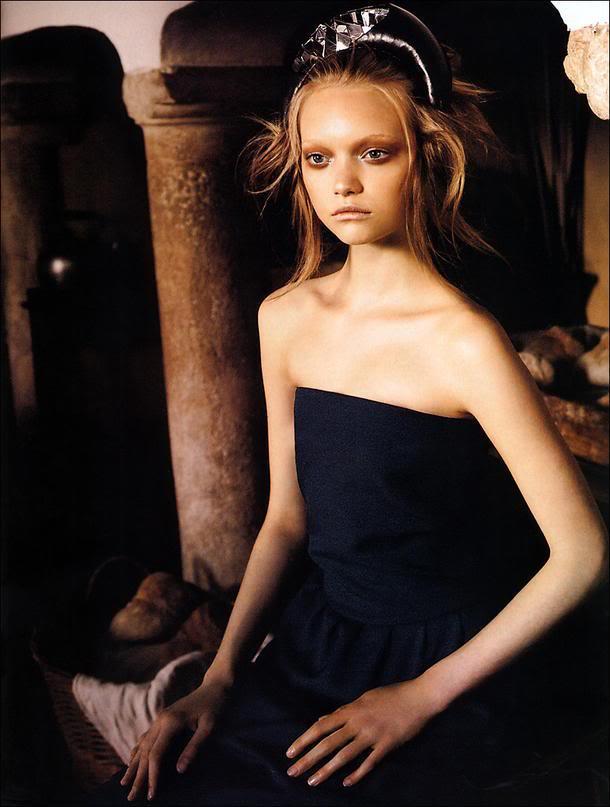 gemma ward16 Australian Supermodel Gemma Ward