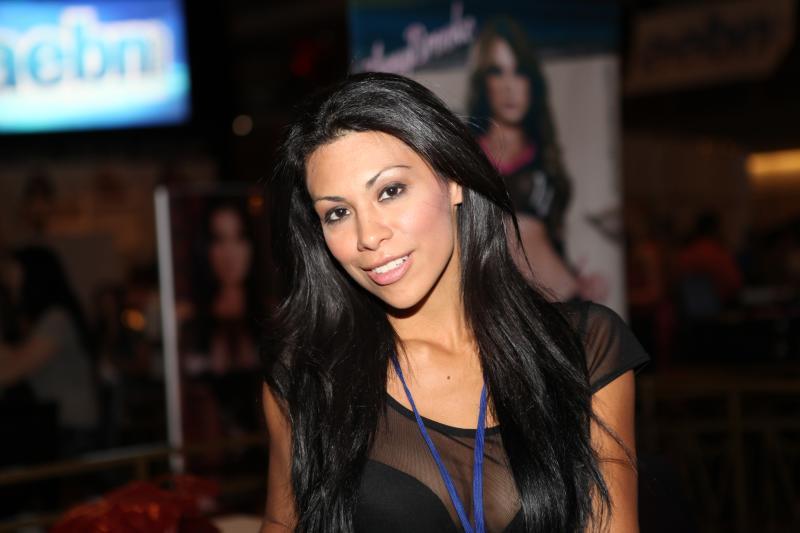 adult  entertainment expo15 AVN Adult Entertainment Expo 2012, Las Vegas