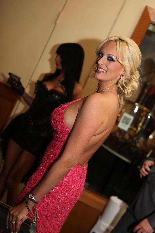 adult  entertainment expo8 AVN Adult Entertainment Expo 2012, Las Vegas