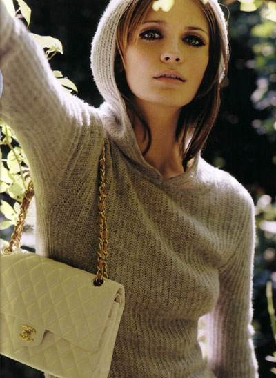 chanel handbag Celebrities and Their Chanel Handbags